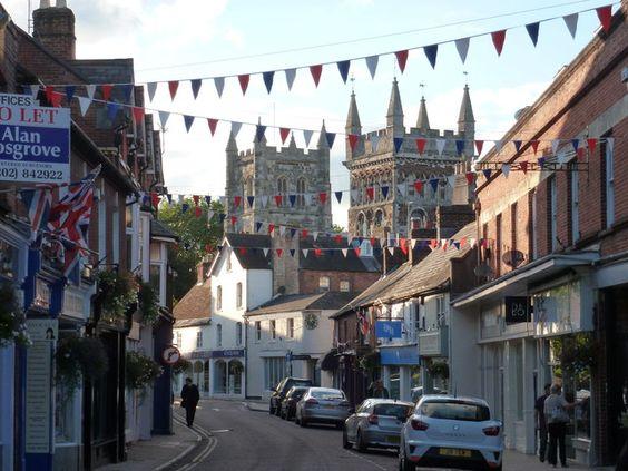 Wimborne 3 | Wimborne