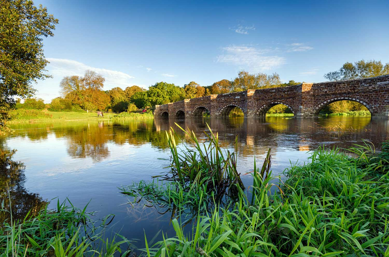 river-stour-wimborne | Wimborne