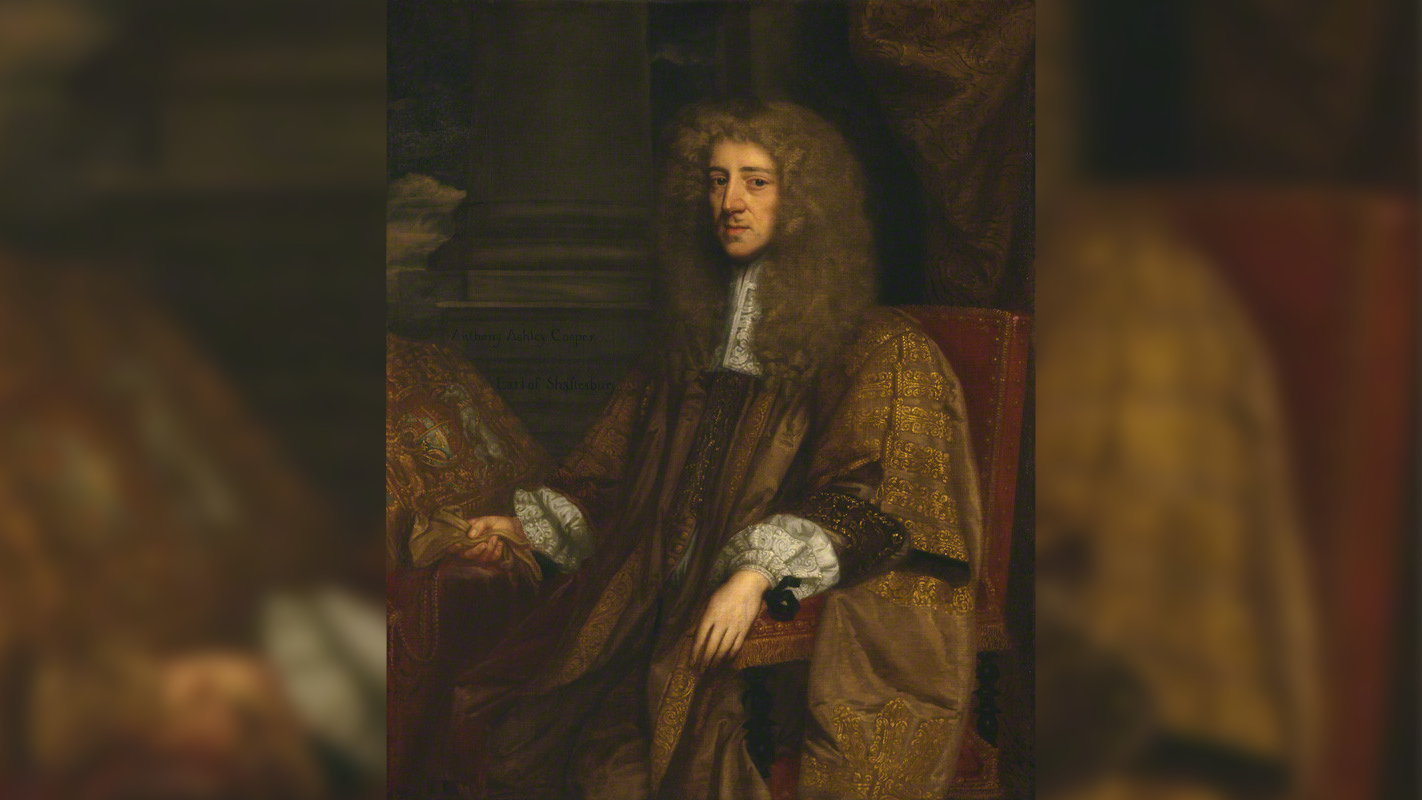 1st Earl of Shaftesbury | The Stour Valley Way