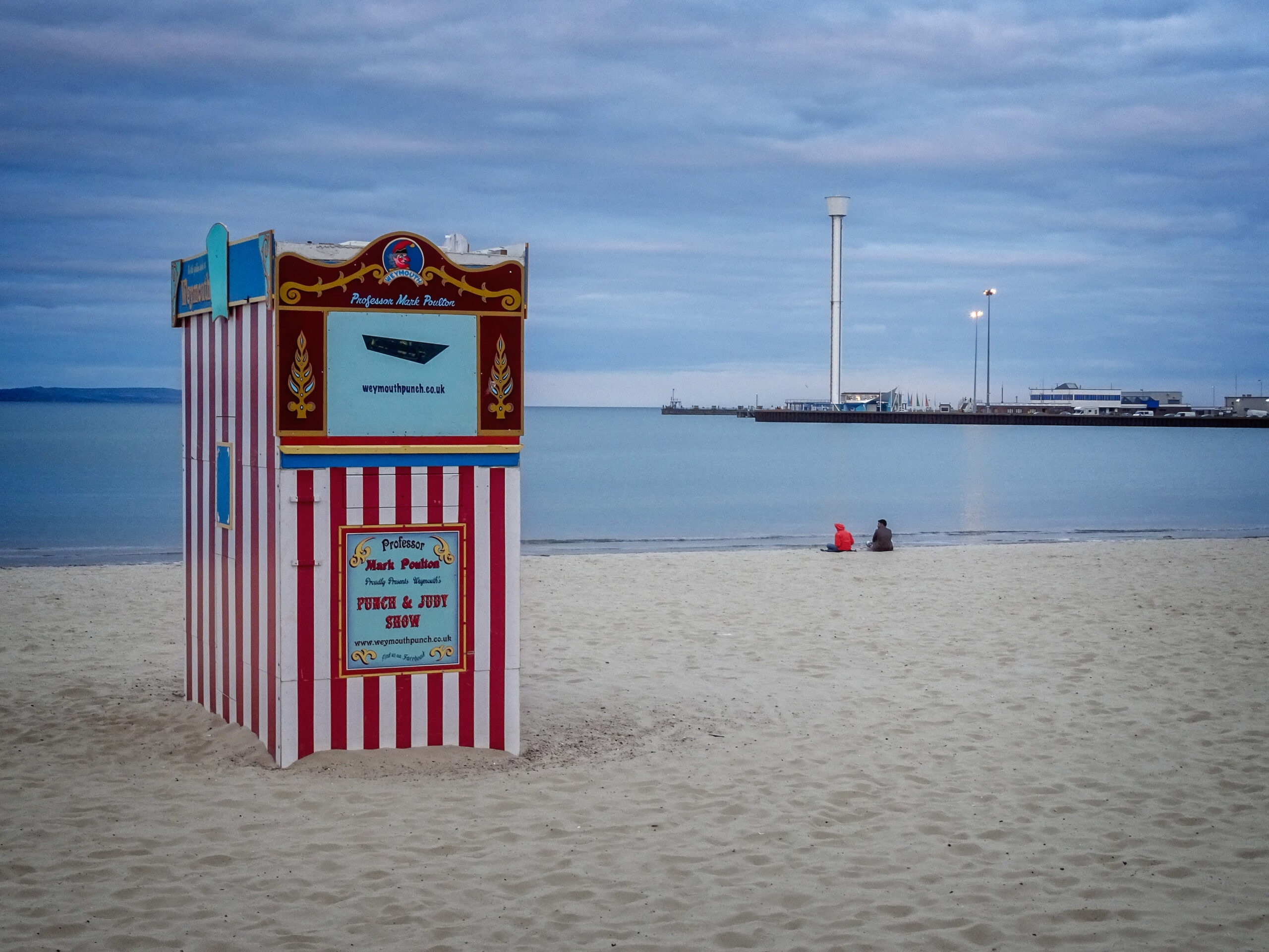Weymouth Punch and Judy | Excursions