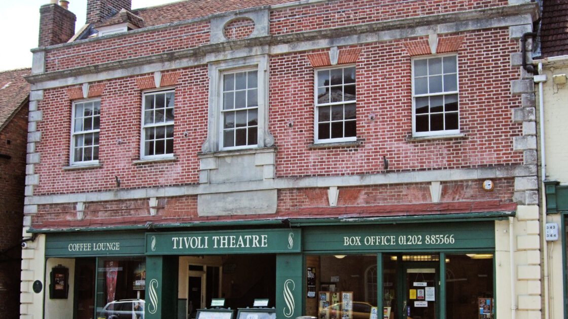 The Tivoli Theatre, Wimborne – Dorset | venue
