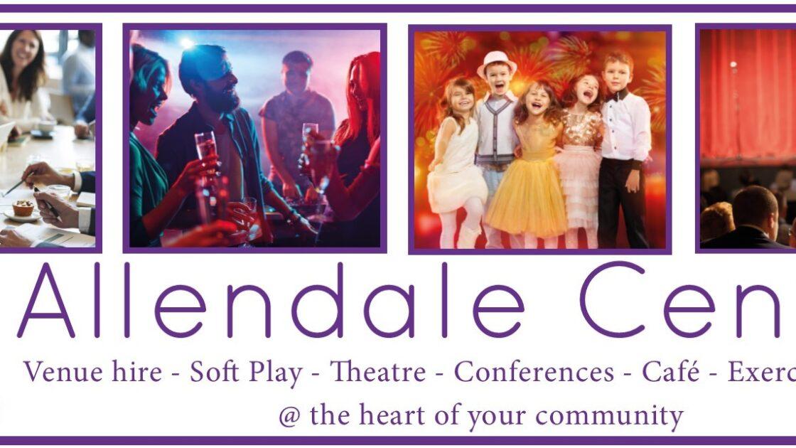 Allendale header | venue