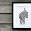 Donkey TLCS | The Elephant