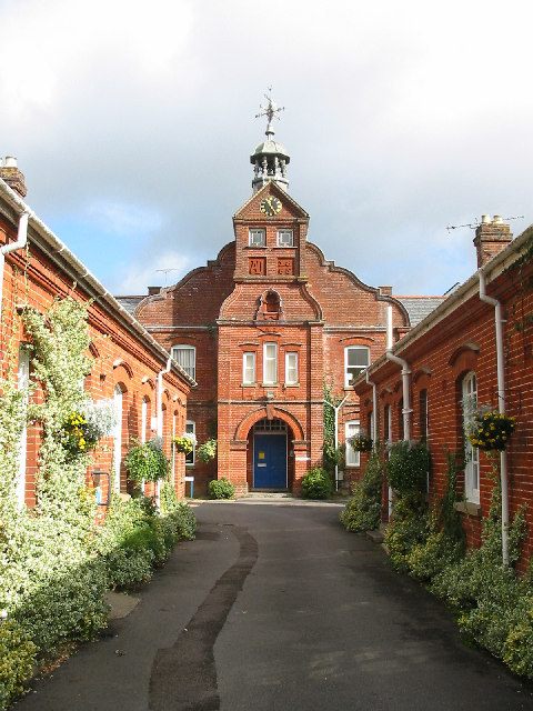 Fordingbridge_Hospital_   Fordingbridge