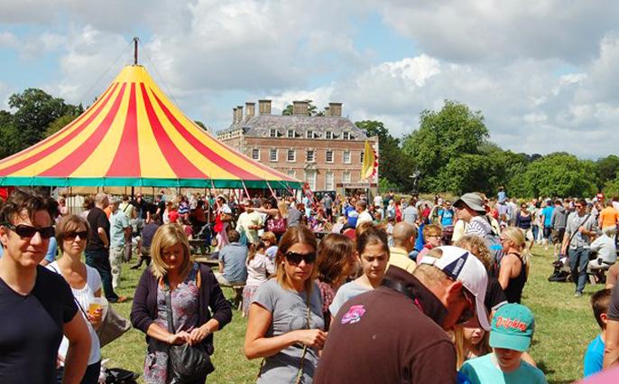 Great Dorset Chilli Festival   The Shaftesburys
