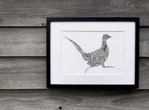 Pheasant TLCS | Mr Pheasant