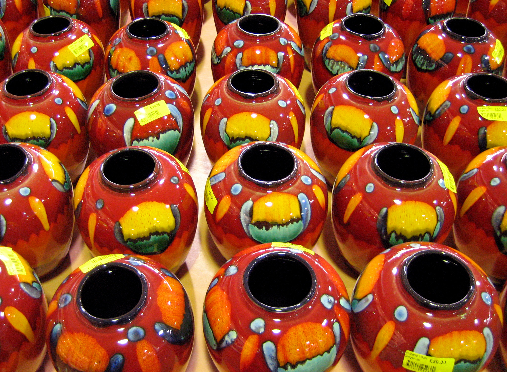 Poole pottery | Trade Connections