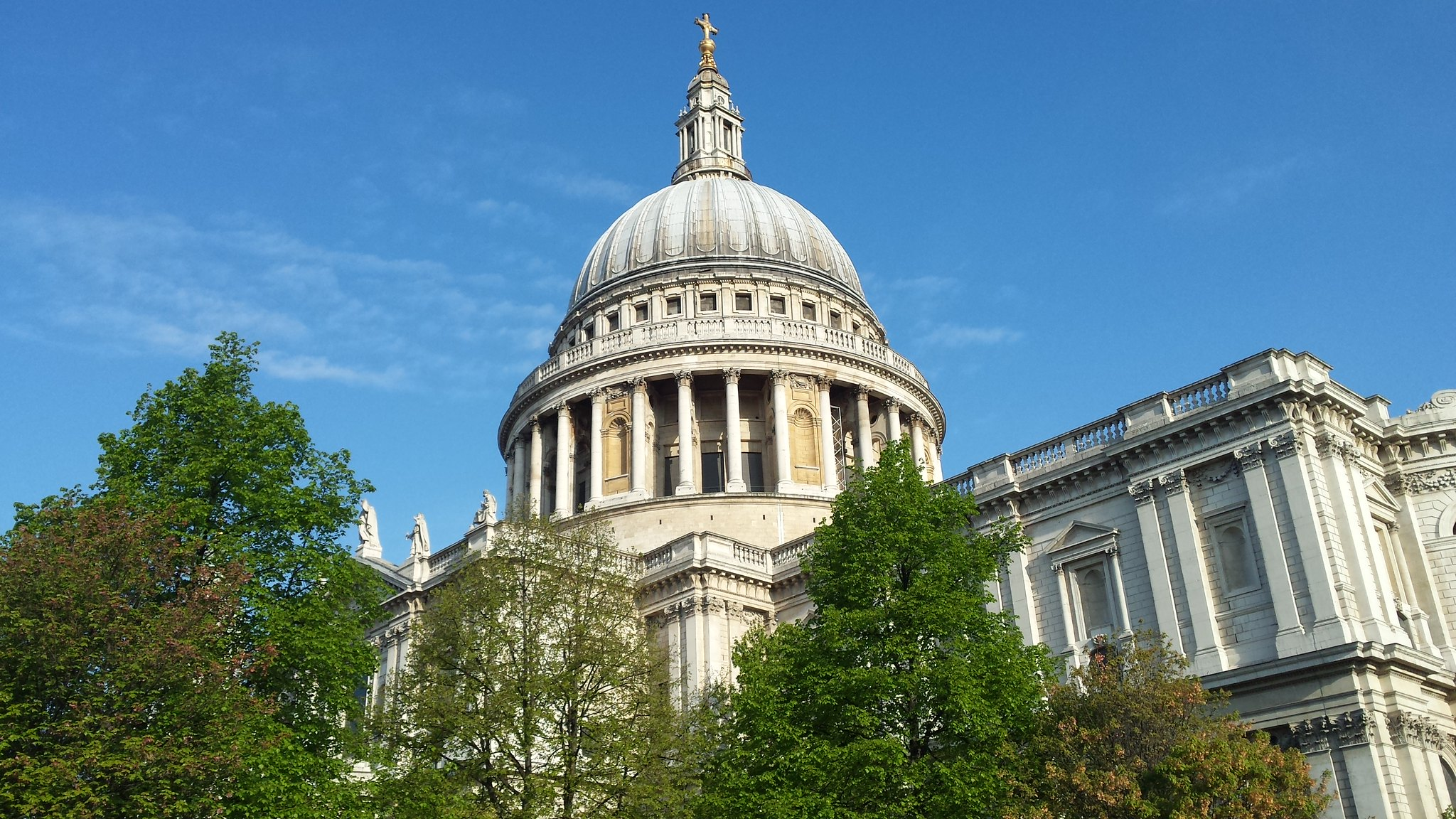 St Paul's Cathedral | Brownsea Island
