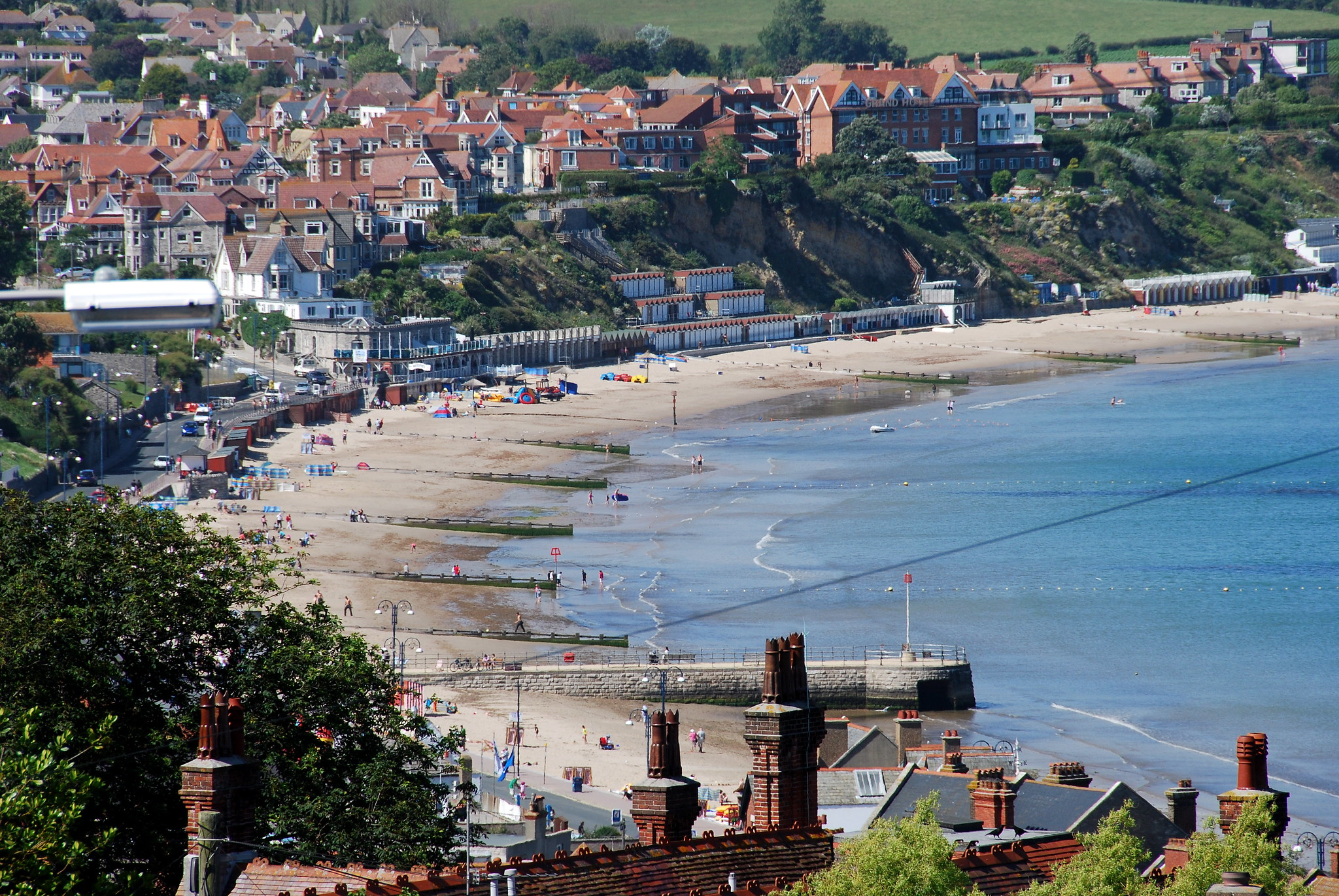 Swanage town | Swanage