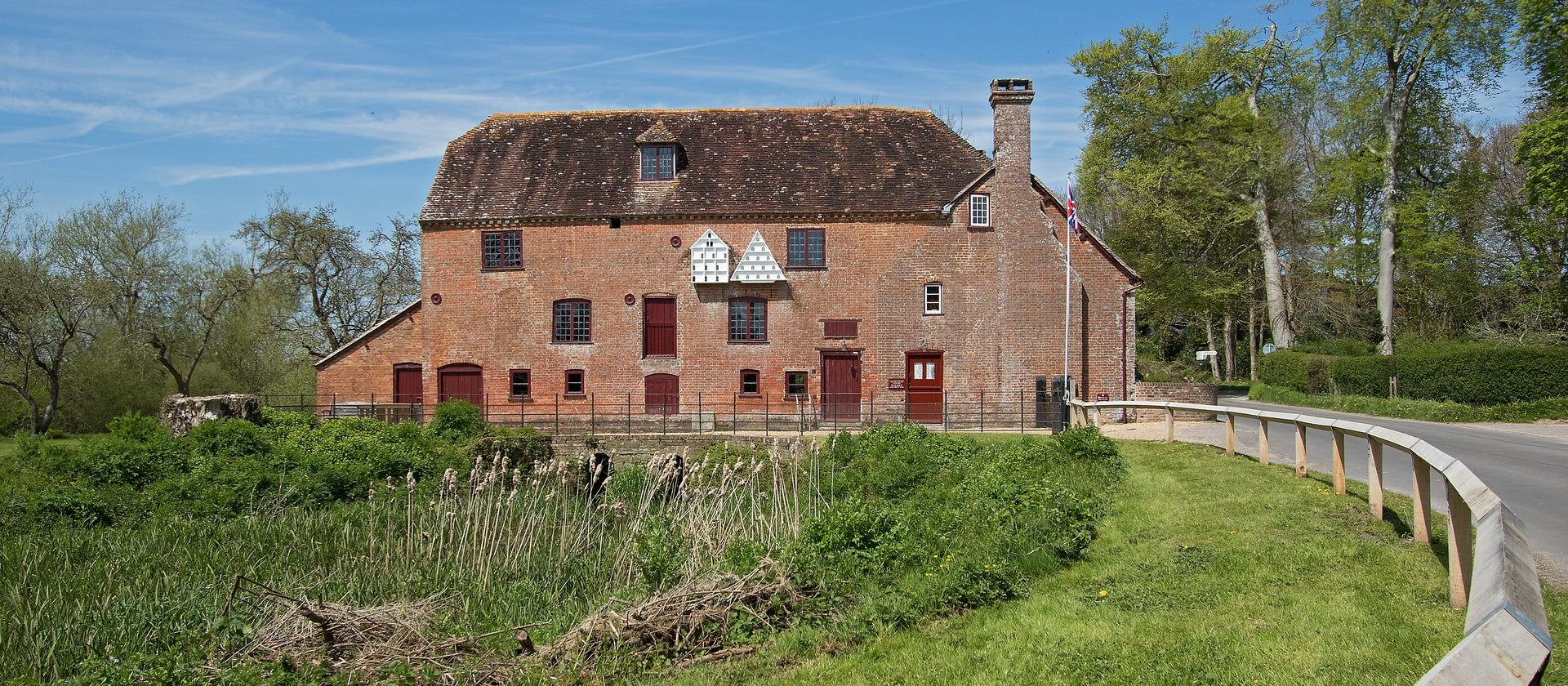 dee-maddams_white-mill | The Stour Valley Way