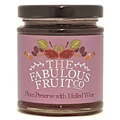 fabfruit-plum-mulled   Plum Preserve with Mulled Wine