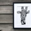 giraffe TLCS | The Hare