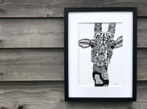 giraffe TLCS | The Giraffe