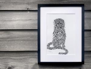 monkey TLCS | The Monkey