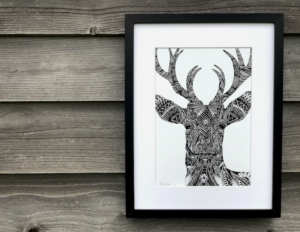 stag TLCS | The Stag