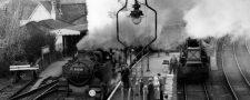 The Corkscrew Railway