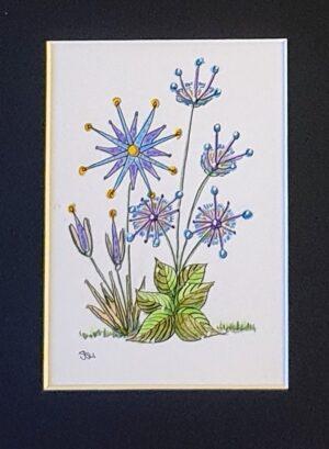 20201122_154652~3 | Flower study in blue print