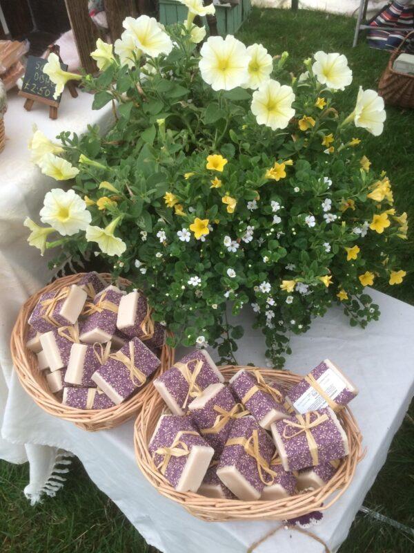 5941C90F-7B4E-4923-A85E-3961D3421257 | Handmade unscented goatsmilk soap