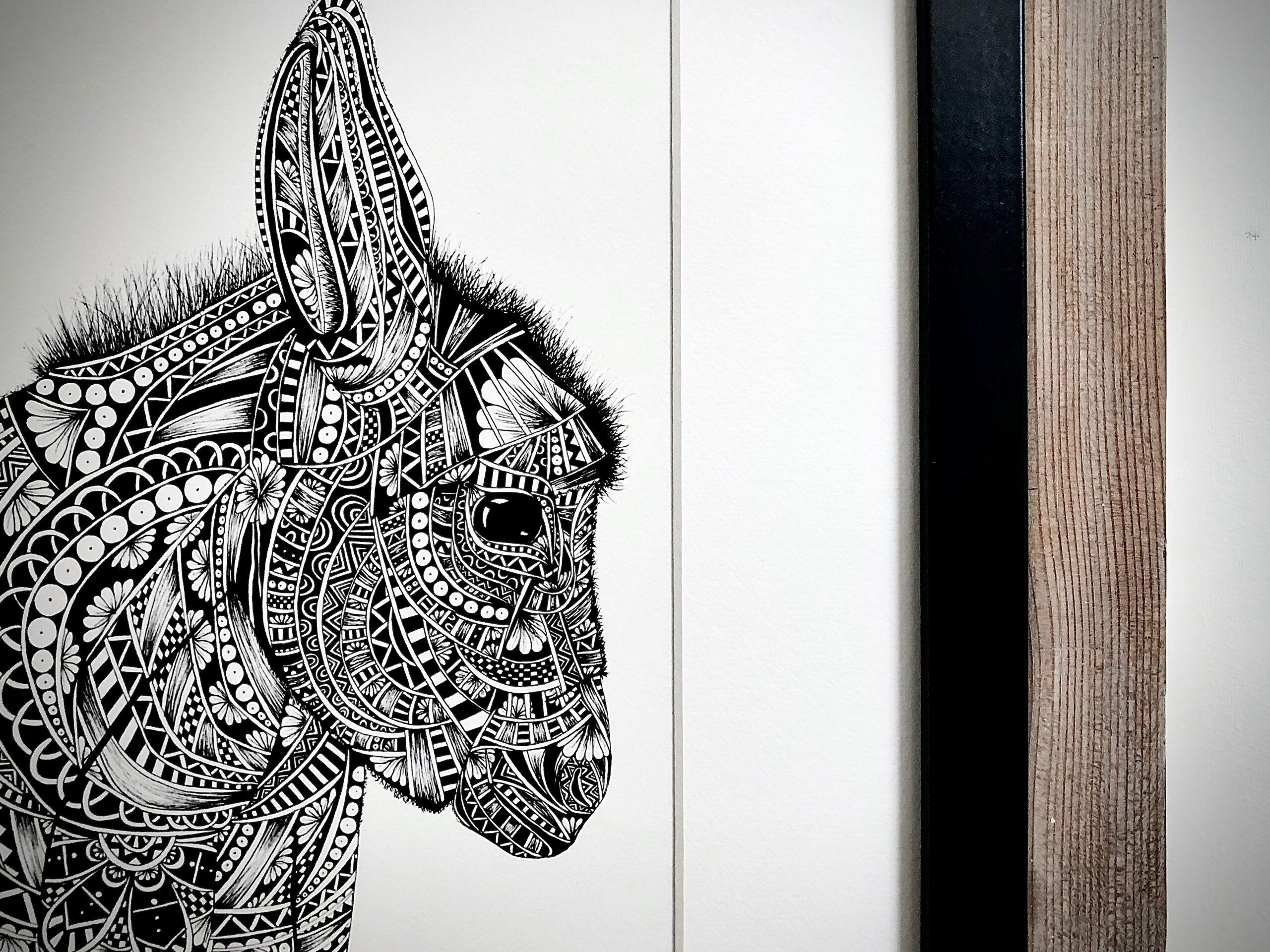 PiaElliotArt | Deer