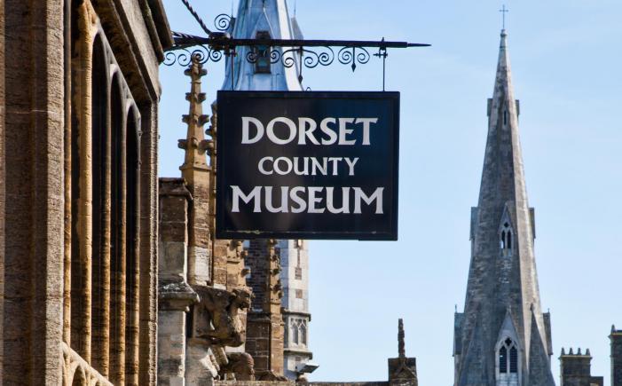 dorset-county-museum | Deer