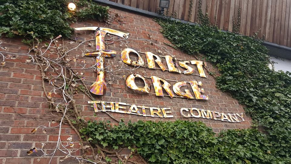 Forest Forge Theatre Company | Deer