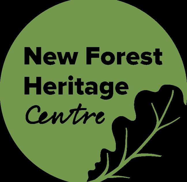 New Forest Heritage Centrelogo | venue