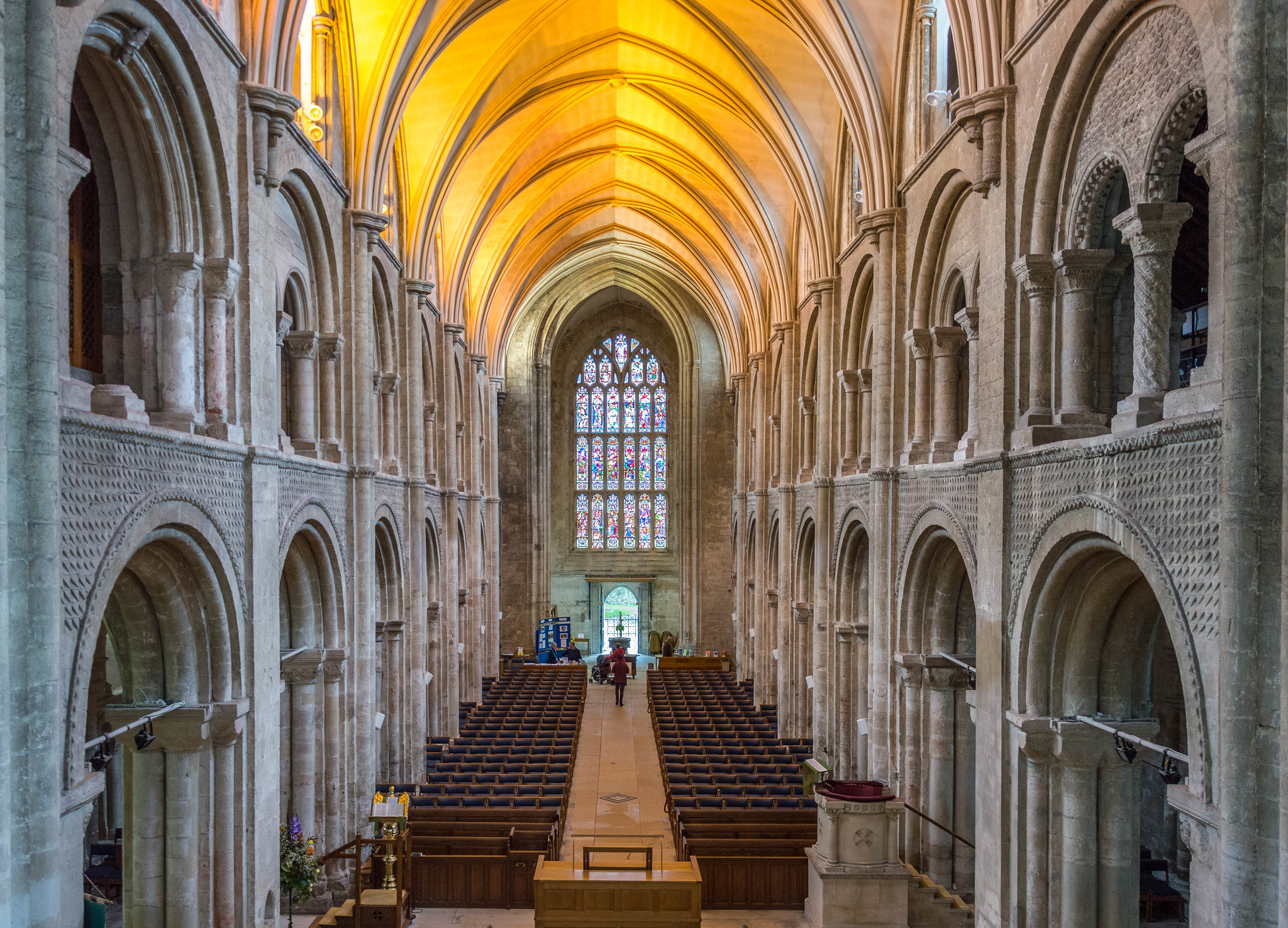 Christchurch-Priory-by-Jack-Pease | Christchurch