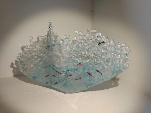 Fish bowl 3 | Fish dish