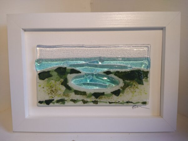 Lulworth Cove | Lulworth Cove frame (large)