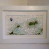 Poole Harbour frame | Boat frame