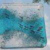 Fish coaster, Single | Fish coasters, 4 set