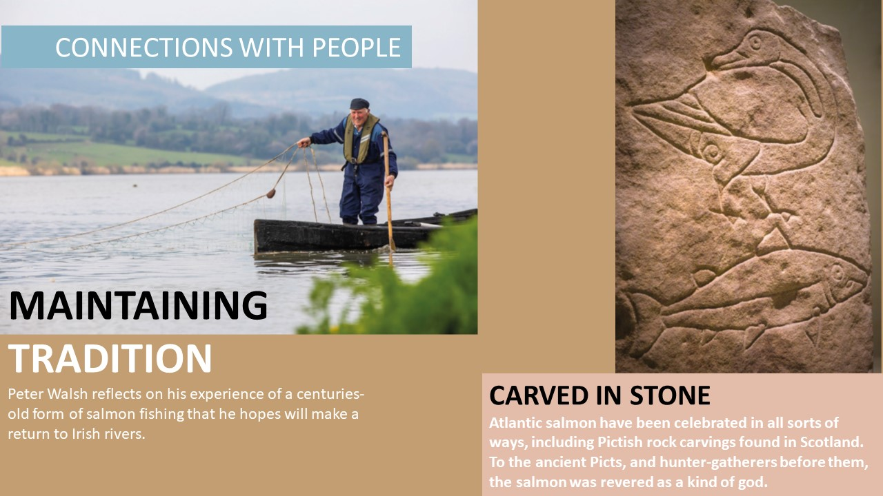 Slide21 | Salmon and people: connections