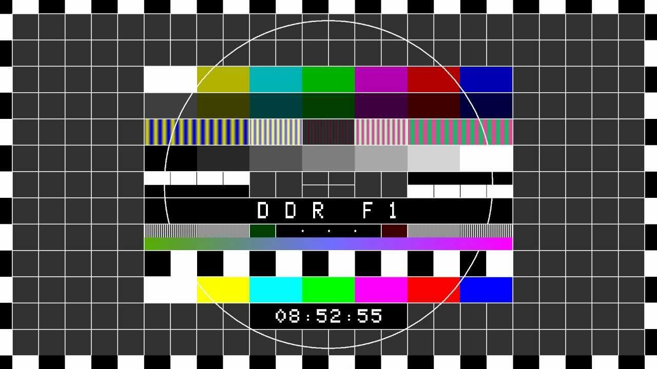 test_card | Making Connections (Test Video)